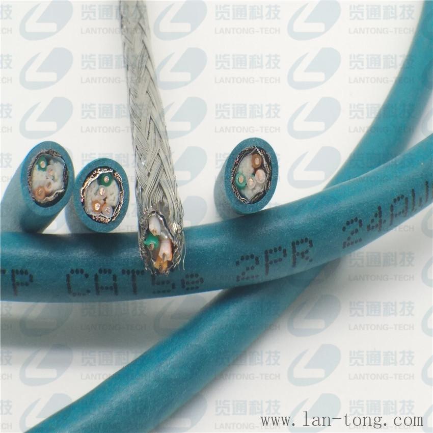 EtherCAT通讯电缆