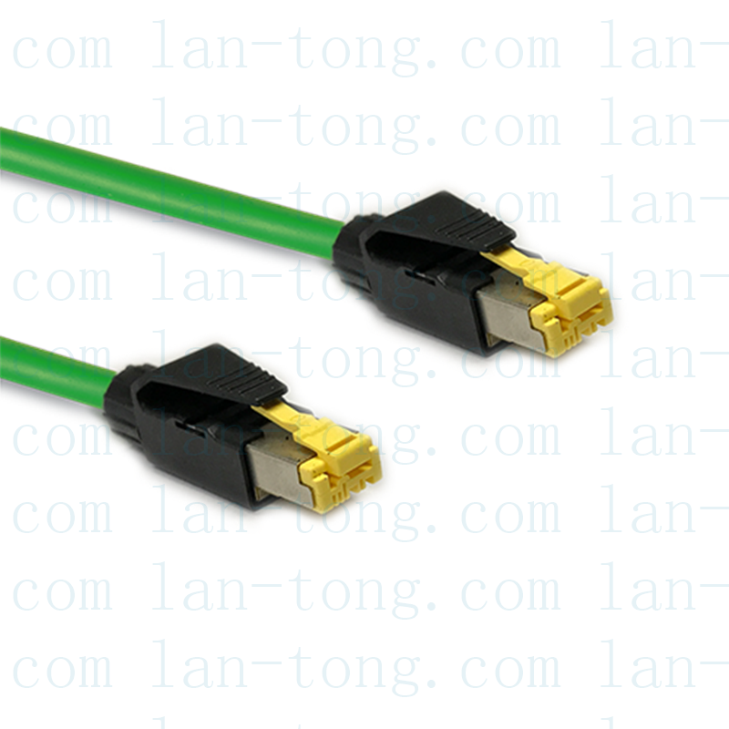 工业以太网电缆